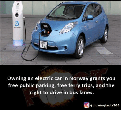 owning an electric car in norway grants you free public 22625303 ✅ 25 best memes about electric car electric car memes,Electric Car Meme