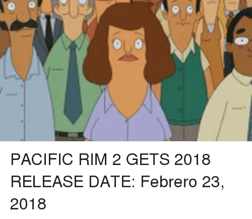 Pacific dating