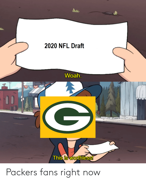 Packers Fans Right Now Nfl Meme On Me Me