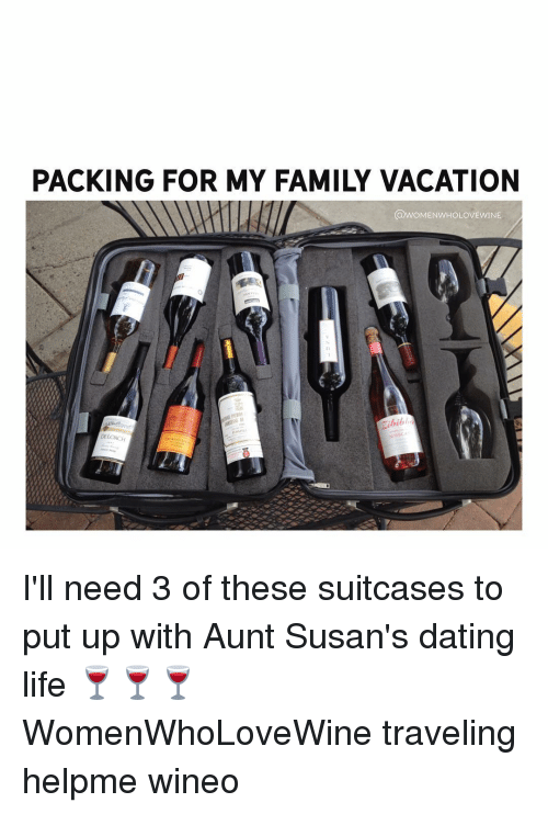 packing for my family vacation womenwholovewine ill need 3 of 11979379 ✅ 25 best memes about family vacation family vacation memes