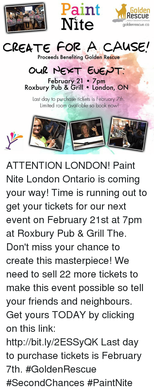 Paint Nite Pictures London Ontario