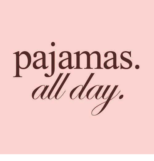 Image result for pajama day meme
