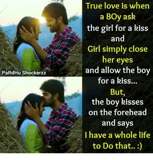 Pardhu shocker zz true love is when a boy ask the girl for a kiss life love and memes pardhu shocker zz true love is when a boy thecheapjerseys Gallery
