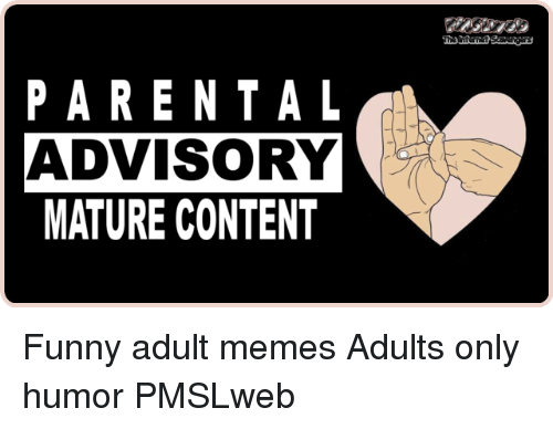 Think, that Adult mature content