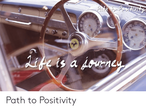 Memes, 🤖, and Positivity: Path to Positivity