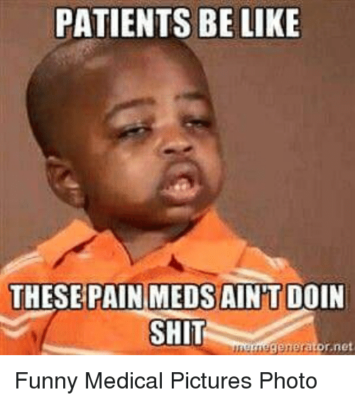Funny Medical