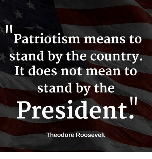 patriotism means me 1 Welcome to r/newpatriotism it is time for a new wave of patriotism this is what patriotism means to me: the love of what makes our country great, the love of individual freedom, the love of diversity and opportunity (breezejmuorg) submitted 22 hours ago by thedville.