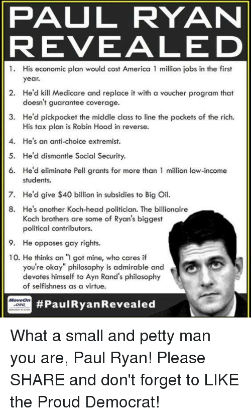 Search Paul Ryan Memes on me.me