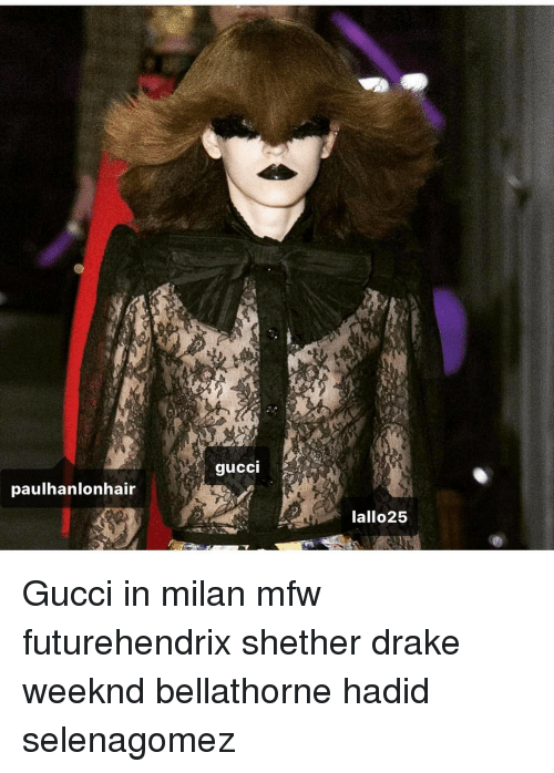 191ac5230caa0d 🔥 25+ Best Memes About Gucci and MFW
