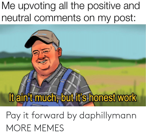 Dank, Memes, and Target: Pay it forward by daphillymann MORE MEMES