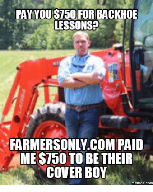 pay yous750 for backhoe lessons farmersonly com paid mest50 to 16174701 pay yous750 for backhoe lessons? farmersonly com paid mest50 to be