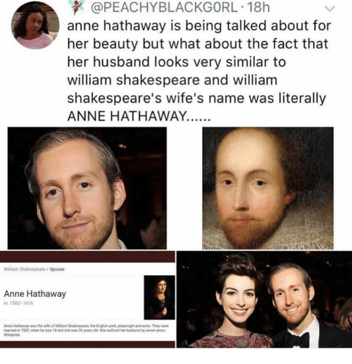 Anne Hathaway Spouse: ةة Memes, You Should Memes