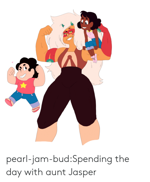 Tumblr, Blog, and Http: pearl-jam-bud:Spending the day with aunt Jasper
