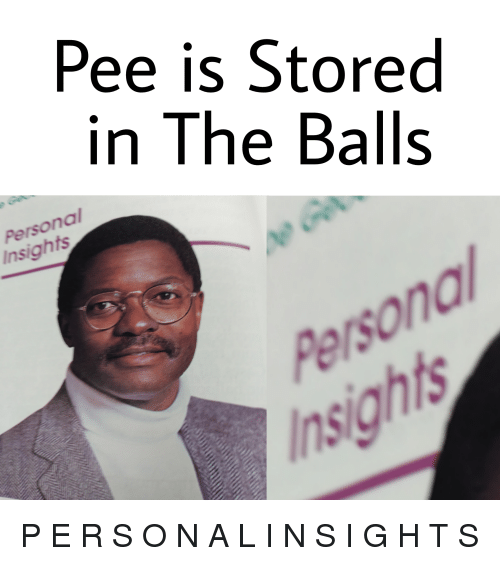 Pee personals