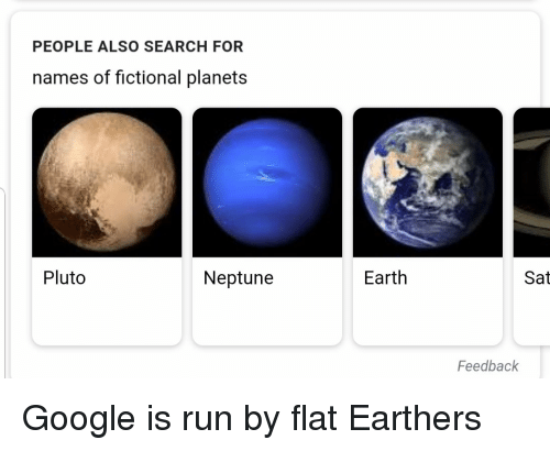 PEOPLE ALSO SEARCH FOR Names of Fictional Planets Pluto