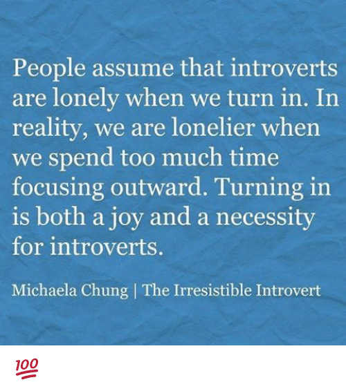 people-assume-that-introverts-are-lonely