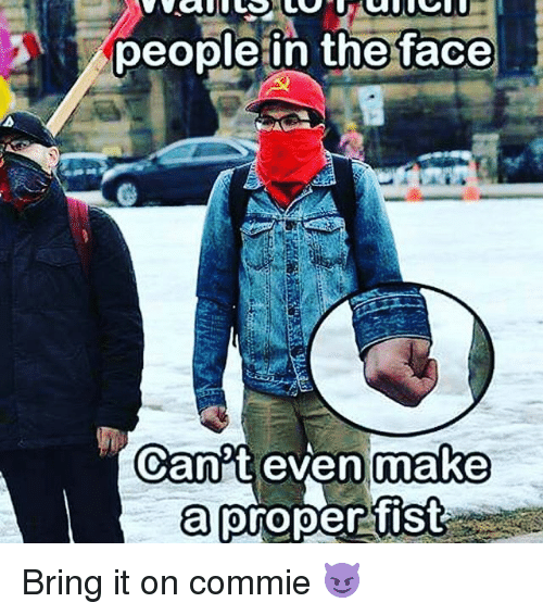 people in the face cant even make a proper fist 17812240 25 best angry meme memes fisting memes