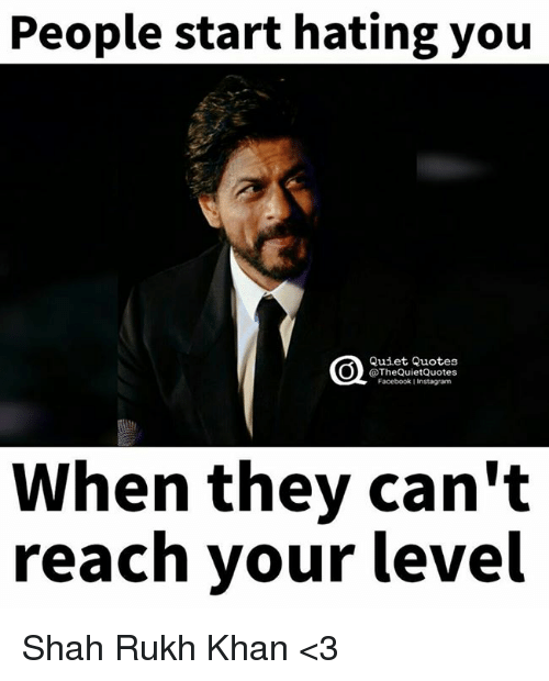 Short Sweet I Love You Quotes: 25+ Best Memes About Shah Rukh Khan