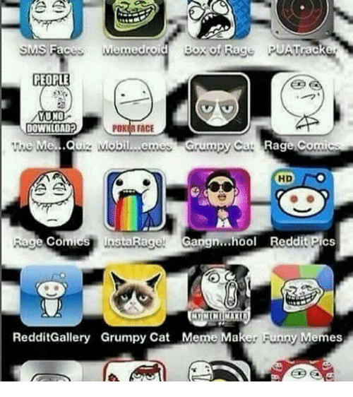 PEOPLE UNO DOWNLOAD POKES FACE HD Comics InstaRage! Gangn
