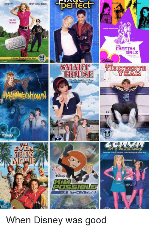 Perfect a Disney Channel Original Movie SMART SNEo UHE THE