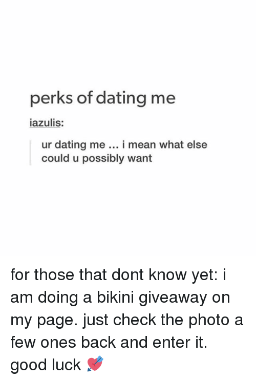 Dating sites fitness