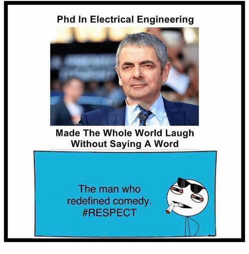 phd in electrical engineering made the whole world laugh without 14030596 ✅ 25 best memes about electrical engineer electrical engineer