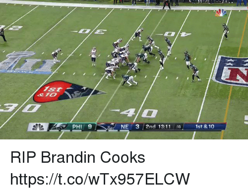 Home Market Barrel Room Trophy Room ◀ Share Related ▶ Football NFL sports phi rip cooks brandin cooks Https Sport Memes funny sports memes Funny Sports Pictures Sp 4Chan next RIP Brandin Cooks https://t.co/wTx957ELCW collect meme → Embed it next → PHI 9 NE 32nd 1311 15 1st & 10 RIP Brandin Cooks httpstcowTx957ELCW Meme Football NFL sports phi rip cooks brandin cooks Https Football Football NFL NFL sports sports phi phi rip rip cooks cooks brandin cooks brandin cooks Https Https found @ 4436 likes ON 2018-02-05 06:16:21 BY me.me source: twitter view more on me.me