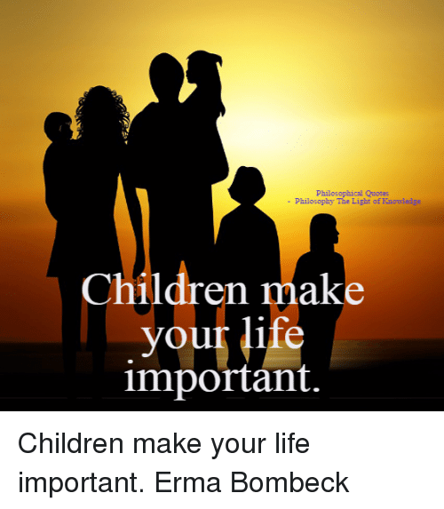 Philosophical Quotes   Philosophical Quote Philosophy The Light Of Knowledge Children Make