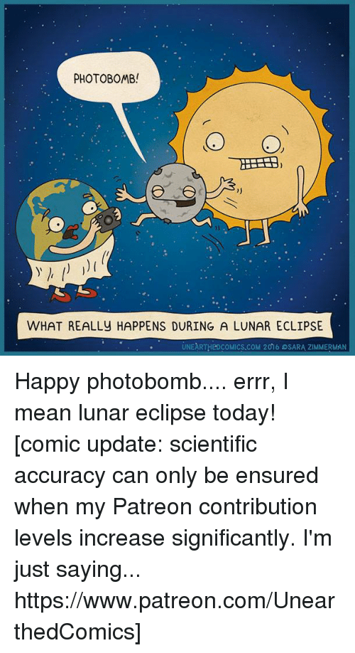 photo bomb o o what really happens during a lunar 4367522 25 best lunar eclipse memes taking memes, are memes, was memes