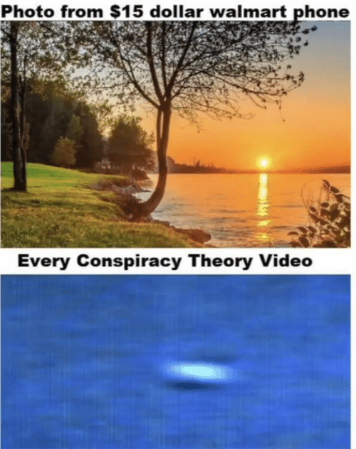 Phone, Walmart, and Video: Photo from $15 dollar walmart phone  Every Conspiracy Theory Video