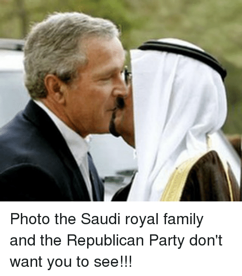 photo the saudi royal family and the republican party dont 12384123 photo the saudi royal family and the republican party don't want