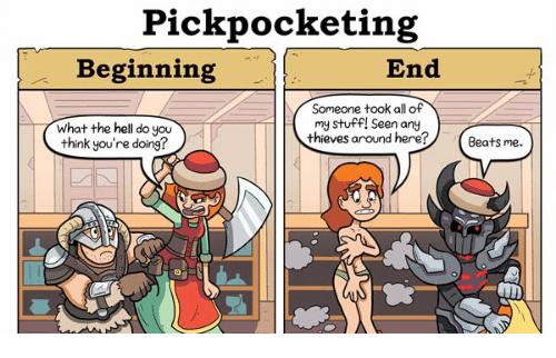 pickpocketing-beginning-end-someone-took
