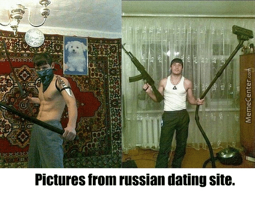 russian dating website pictures