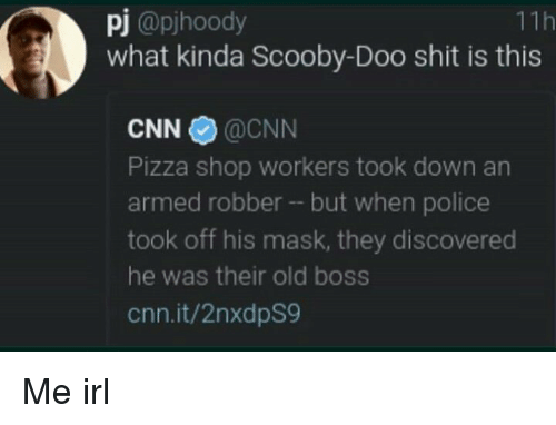 1adaf9a124ef02 🔥 25+ Best Memes About Scooby Doo and Shit