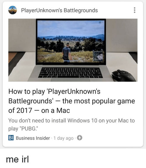 PlayerUnknown's Battlegrounds 76 How to Play