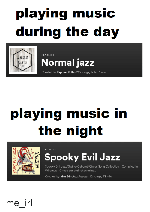 Playing Music During the Day PLAYLIST Jazz Normal Jazz
