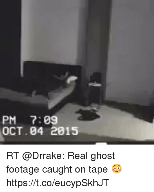 25+ Best Real Ghost Footage Memes | Caught Memes, Other ...