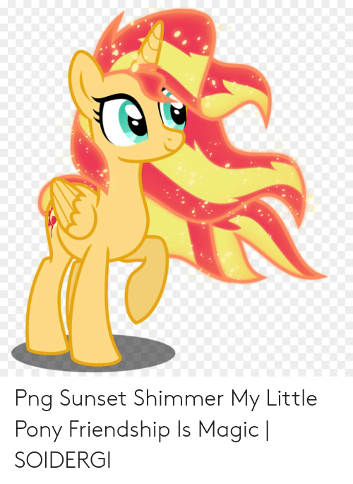 353fee54dd2f5 Png Sunset Shimmer My Little Pony Friendship Is Magic | SOIDERGI ...