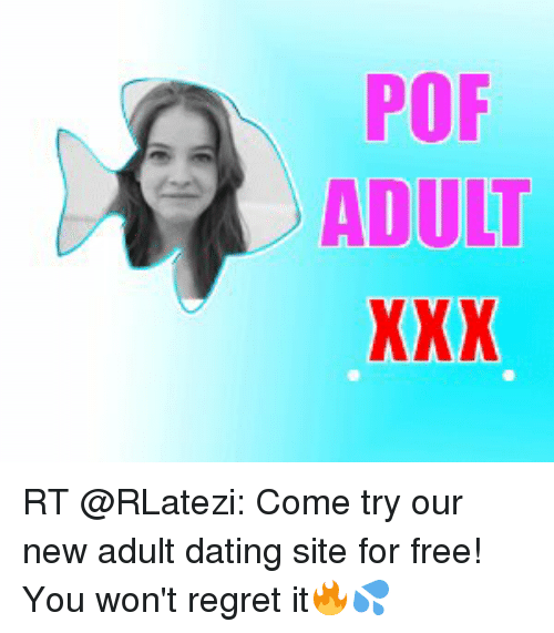 Adult dating sites xxx