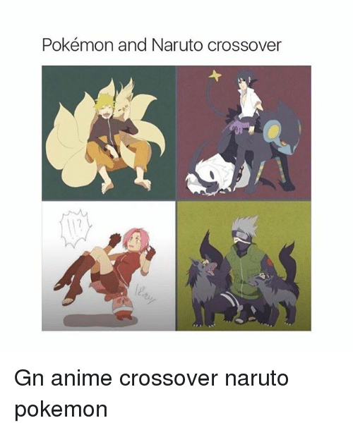 Anime In Netflix India: 25+ Best Pokemon And Naruto Memes