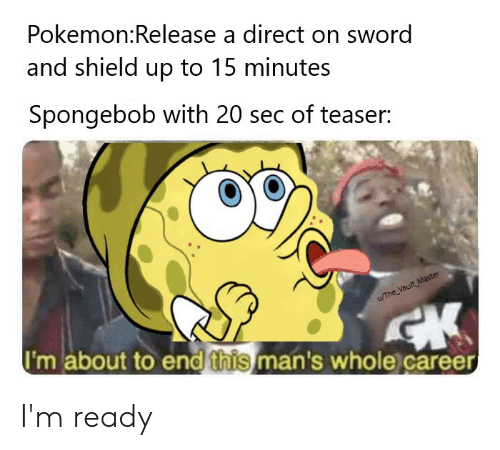 Pokemonrelease A Direct On Sword And Shield Up To 15 Minutes