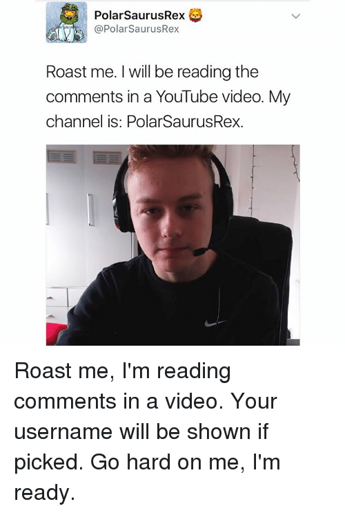 how to find my comments on youtube