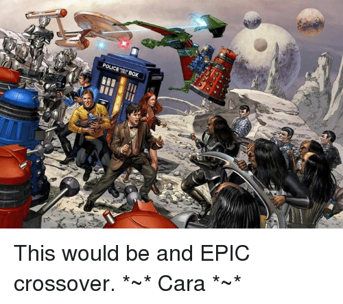 Epiccrossover