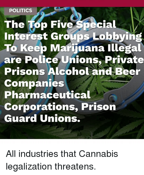 """private prisons and interest groups D the heightened need for transparency in private prisons  america (""""cca"""")  and the geo group (""""geo""""), who together control the vast  9 in the public  interest, floodlights instead of flashlights: sunshine laws."""