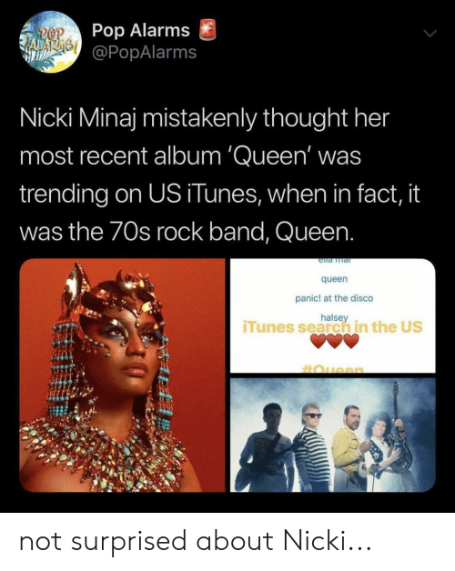nicki minaj queen album download full