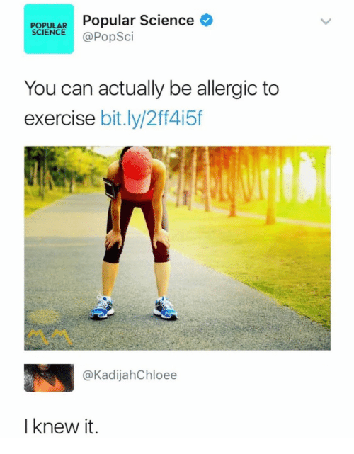 popular popular science science popsci you can actually be allergic 31235790 popular popular science science you can actually be allergic to