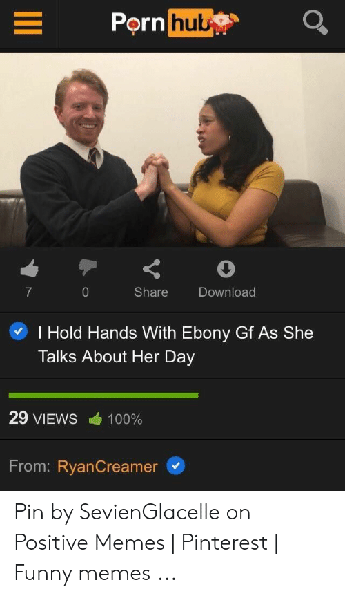 Porn Hu Share Download I Hold Hands With Ebony Gf as She ...