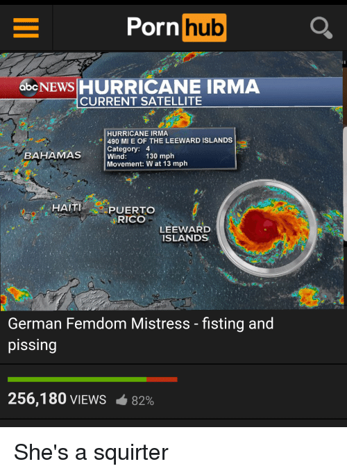 Porn Hub Abc NEWS HURRICANE IRMA CURRENT SATELLITE HURRICANE IRMA - Current satellite