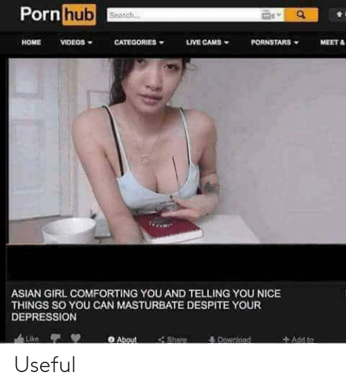 Sympathise with masturbate and asian live girl are going
