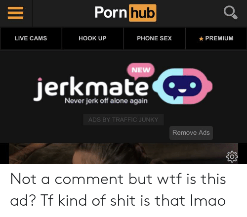 Jerk off phone